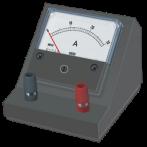 ammeter analoger